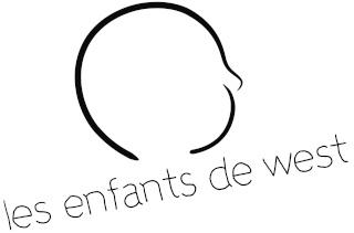 LES ENFANTS DE WEST Logo12