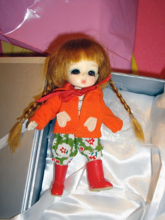 Honee-B de Ruby Red Imgp1426