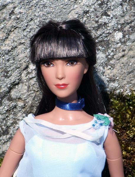 Madame Alexander - série MOD Sophia10