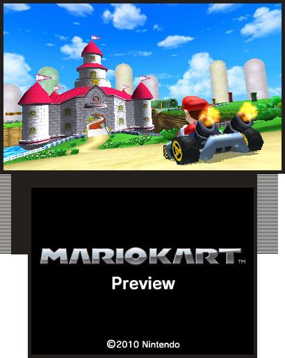 Arrivé prochaine de la Nintendo 3DS Mario-11