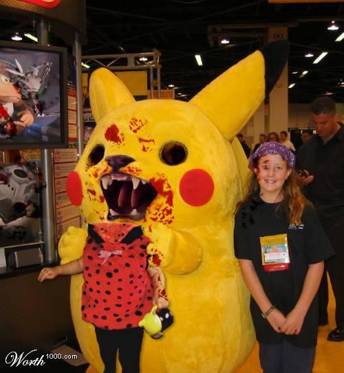 Les images se suivent - Page 16 Pikach10