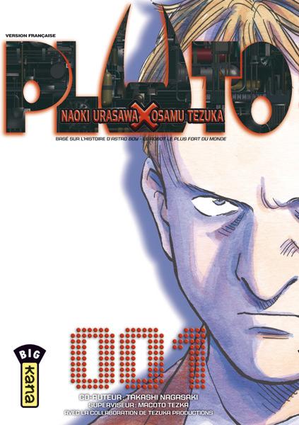Pluto Pluto-10