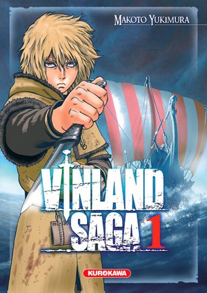 Vinland Saga Vinlan10