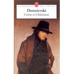 [Dostoïevski, Fédor] Crime et châtiment 410xcx10