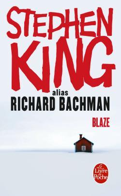 [Le livre de poche] Blaze de Stephen King 97822514