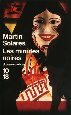 [10/18] Les minutes noires de Martin Solares 97822611
