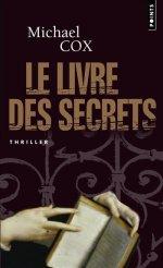 [Points] Le livre des secrets de Michael Cox 97827514