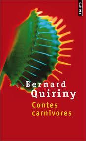 [Quiriny, Bernard] Contes carnivores Carn10