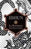 [Bayard Jeunesse] Idhun, tome 1:La résitance, de Laura Gallego Garcia Couvid10