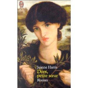 [Harris, Joanne] Dors, petite soeur Harris10