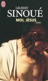 [Les éditions J'ai lu] Moi, Jésus de Gilbert Sinoué Jasus10