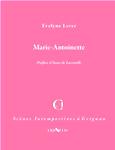 [TriArtis] Marie-Antoinette de Evelyne Lever Ma10