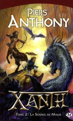 [Piers, Anthony] Xanth - Tome 2: La source de magie Xanth-10
