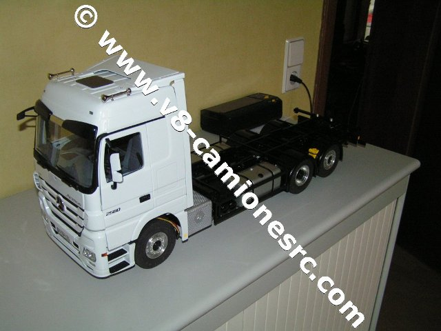 ACTROS MP 3 Pict0114