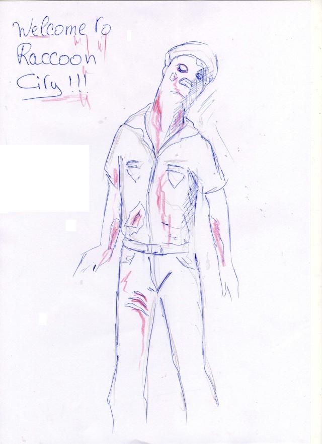 Le jeu des 5 minutes (Tome7: Les zombies!!!) Img16910