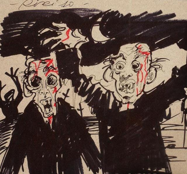 Le jeu des 5 minutes (Tome7: Les zombies!!!) P4061010
