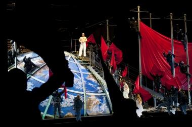 L'Or du Rhin Opéra Bastille 2010 3357_e10