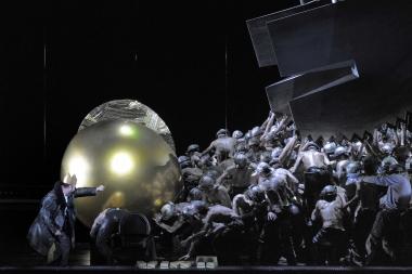 L'Or du Rhin Opéra Bastille 2010 3367_c10