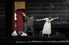 L'Or du Rhin Opéra Bastille 2010 3590_c10