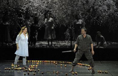L'Or du Rhin Opéra Bastille 2010 Walkyr10