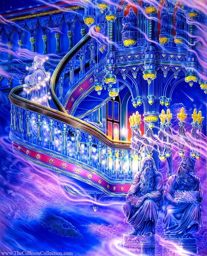 LA PETITE VOIX - Page 4 Heaven10
