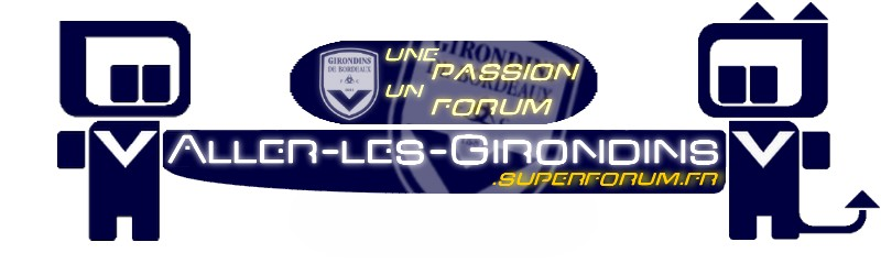 Allez les Girondins