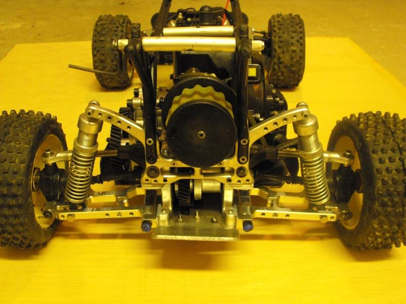 saison 2009 Dscf0010