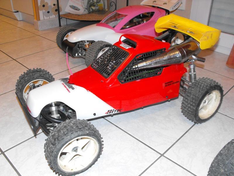 saison 2009 Dscf0019
