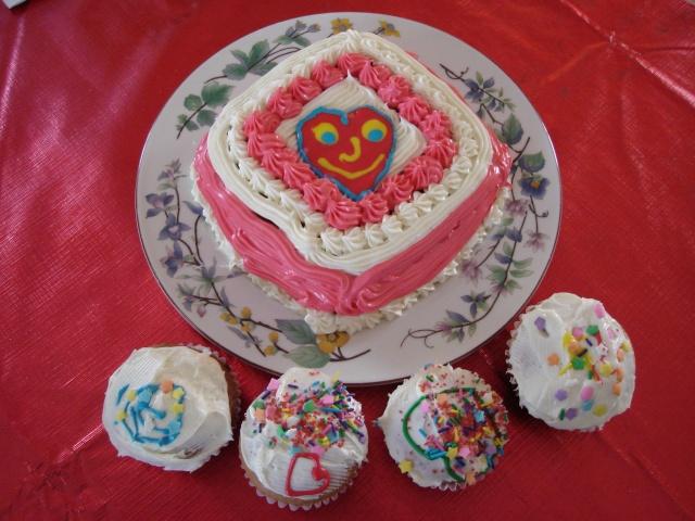 Gâteaux de la saint-valentin Dsc03910