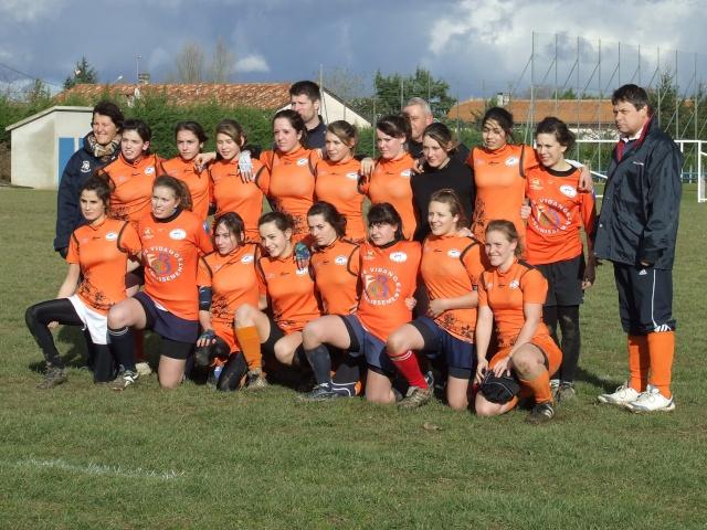 Equipe féminine du SUA - Page 3 Ste_li10