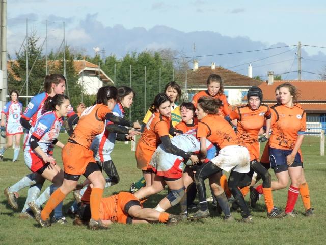 Equipe féminine du SUA - Page 3 Ste_li31
