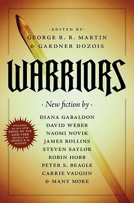 Warriors - G.R.R. Martin & G. Dozois Warrio11
