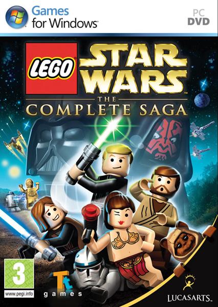 Monton de juegos de Star Wars Pc 2u79hy10