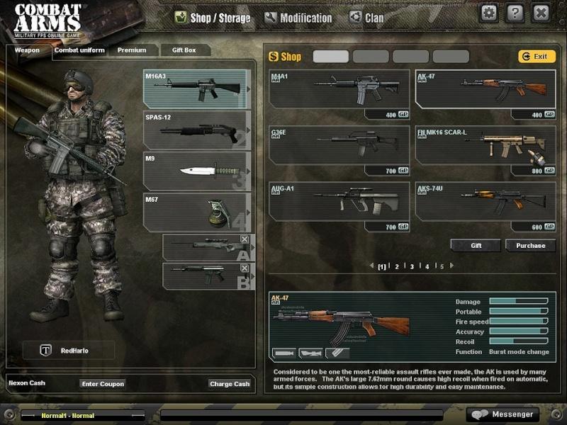 لعبة Combat Arms كاملة Ree40s10