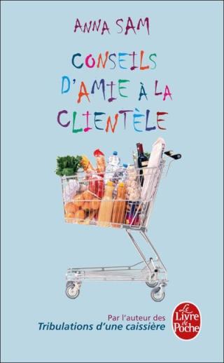 CONSEILS D'AMIE A LA CLIENTELE d'Anna Sam 97822510