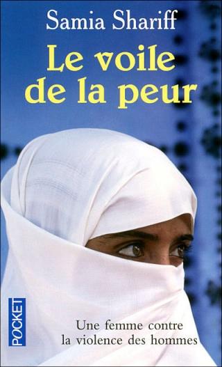 LE VOILE DE LA PEUR de Samia Shariff 97822612