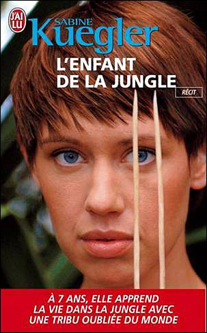 L'ENFANT DE LA JUNGLE de Sabine Kuegler 97822910