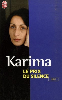 LE PRIX DU SILENCE de Karima Karima10