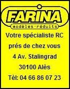 Forum dédié aux tout-terrains radio-commandés - Portail Farina10