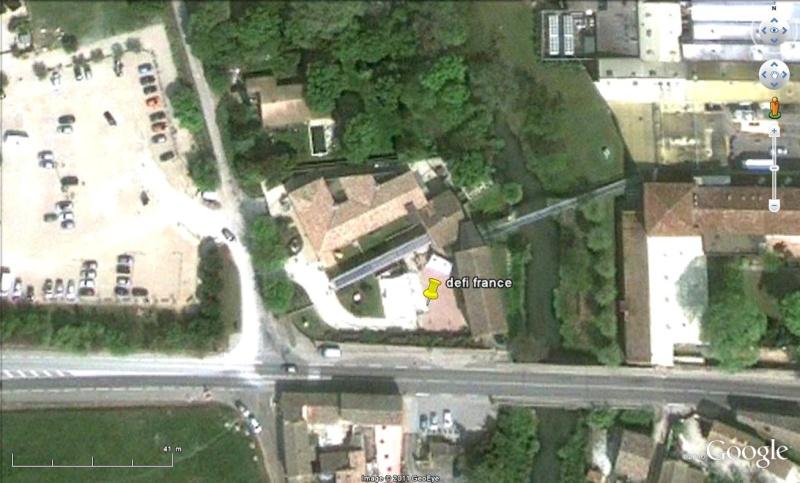 DEFIS ZOOM FRANCE 87 à 155 (Septembre 2010/Juin 2012) - Page 21 Defi110