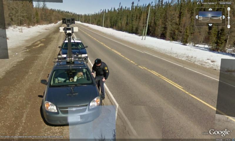 STREET VIEW : la Google car dans tous ses états ! - Page 2 King_s10