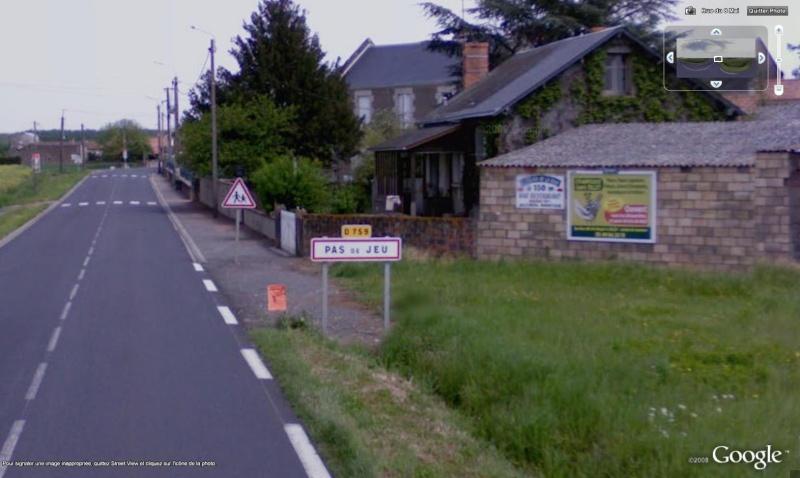 STREET VIEW : les noms de lieu + ou - amusant Pas_de10