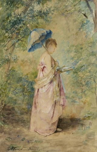 Exposition 2010 : Les femmes peintres. Paris. 12717510