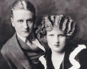 Zelda Fitzgerald, l'épouse maudite. 14034210