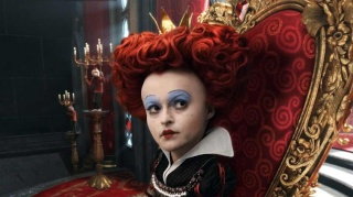 Alice in Wonderland : Le nouveau Tim Burton 19244312