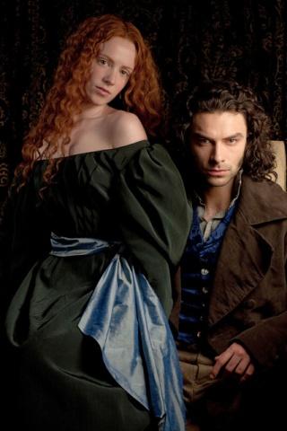 Desperate Romantics : la confrérie des préraphaélites.  28835410