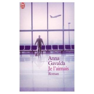 Anna Gavalda, romancière au grand coeur. 413da010