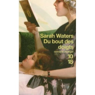 Sarah Waters : gothique sulfureux. 41cmtj10