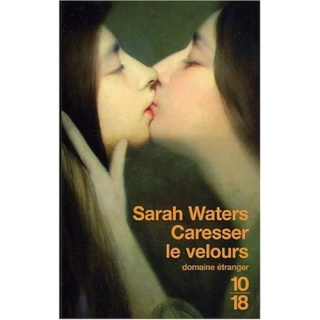 Sarah Waters : gothique sulfureux. 41mf6g10
