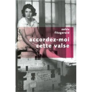 Zelda Fitzgerald, l'épouse maudite. 514rjw10